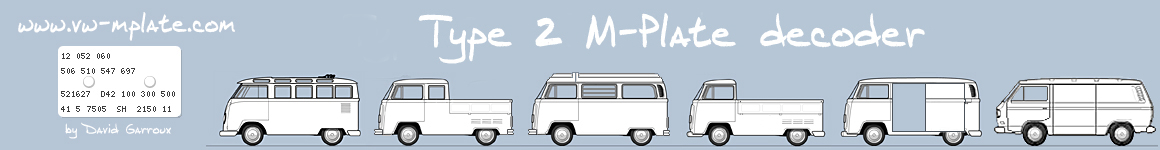 VW-Mplate.com Home